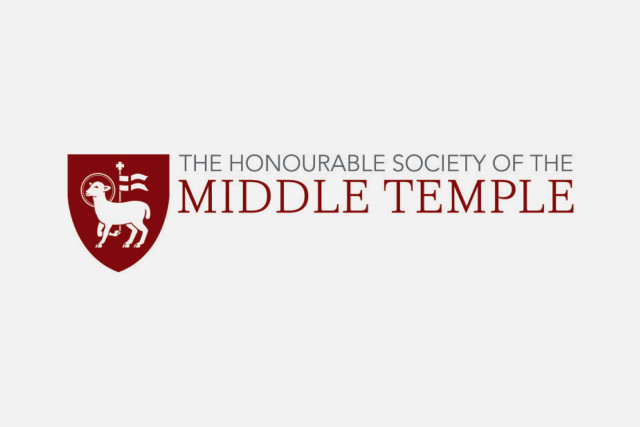 Honourable Society of the Middle Temple